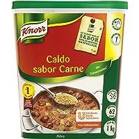 Knorr - Caldo sabor carne - Deshidratado