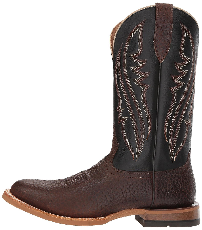 Ariat - Herren passen Western Western Western Western Schuhe zusammen 154b14