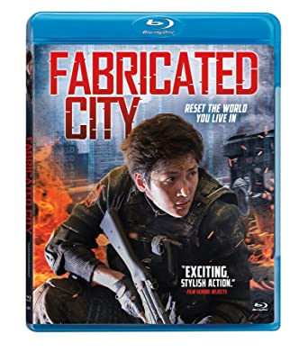 fabricated city korean movie eng sub free download