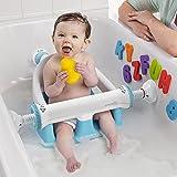 Summer Infant My Bath Seat, Baby Bathtub Seat for