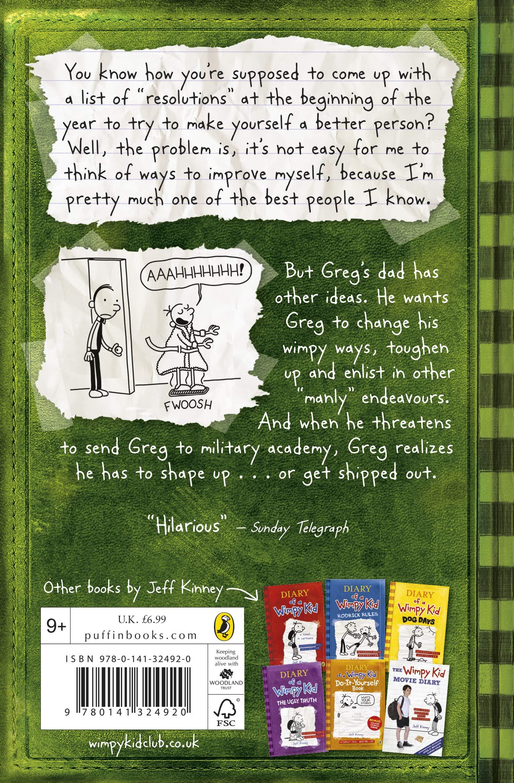 Diary Of Wimpy Kid The Last Straw Diary Of A Wimpy Kid Kinney Jeff 9780141324920 Amazon Com Books