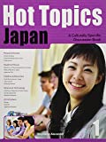 Hot Topics Japan 1 Student's Book And MP3 CD