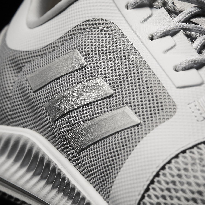 Adidas Damen Cool Tr Multisport Indoor Schuhe, grau, 38 38 38 EU Verschiedene Farben (Plamet / Ftwbla / Griuno) 6c4fc2