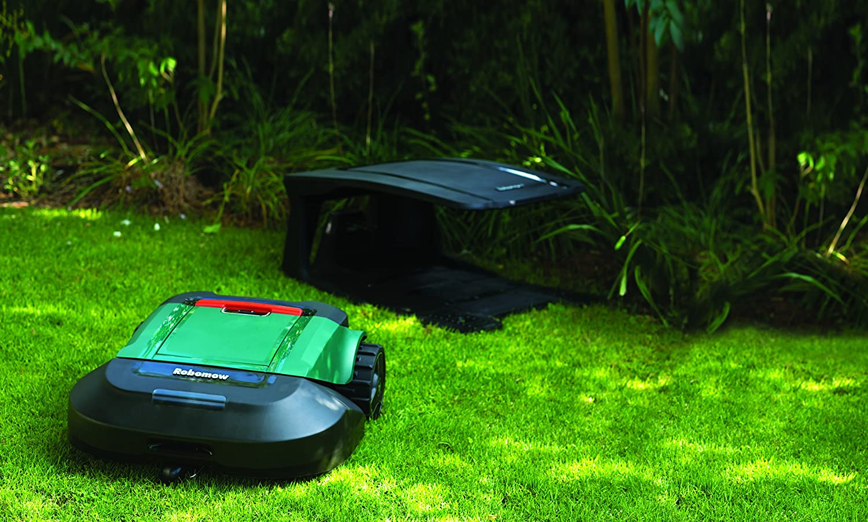 Best Robotic Lawn Mower Reviews 10