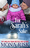 For Sarah's Sake (The Senator's Family Series Book 3)