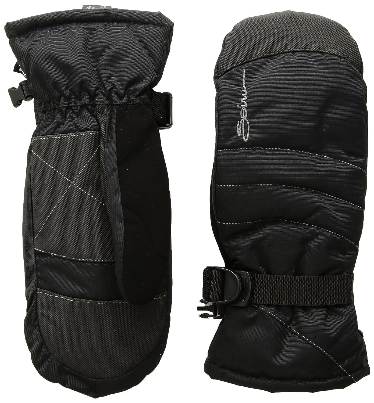 Seirus Innovation Women's Stitch Cold Weather Winter Mittens 12345465646