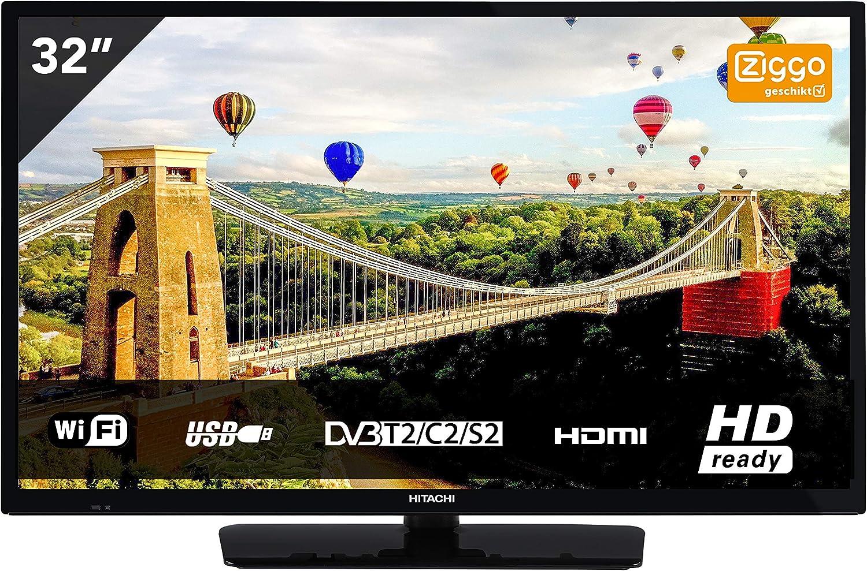 Hitachi 32HE1000 - TV