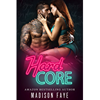 Hard Core (Dirty Bad Things Book 1) (English Edition)