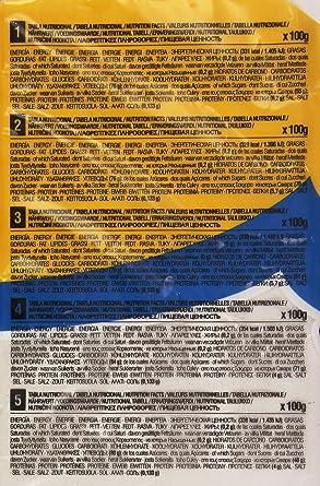 Damel Gominolas con Azucar, Surtido, 1kg: Amazon.es ...