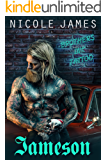 JAMESON: Brothers Ink Tattoo (Brothers Ink Tattoo Series Book 1)