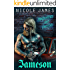 JAMESON: Brothers Ink Tattoo (Brothers Ink Tattoo Series Book 1)