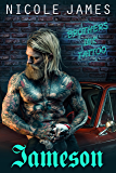 JAMESON: Brothers Ink Tattoo (Brothers Ink Tattoo Series Book 1) (English Edition)