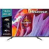 "Hisense 65"" Serie H8G Android 4K ULED Smart TV con Asistente de Google (65H8G, 2020)"