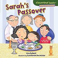 Sarah's Passover (Cloverleaf Books ™ — Holidays and Special Days)