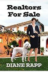 Realtors For Sale (Sidekicks Mystery Series Book 1) Kindle Edition