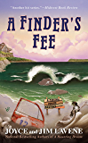 A Finder's Fee (A Missing Pieces Mystery Book 5)