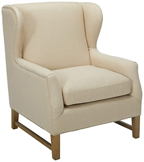 Amazon.com: Posavasos muebles farmersville sillón, Tela ...