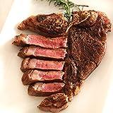 Tーボーンステーキ、チョイス、アメリカンビーフ 牛肉ステーキ T-Bone Steak US Choice (600g) (WHOLE MEAT)