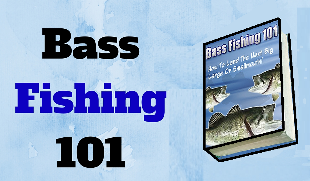 Bass fishing 101 appstore for android for Bass fishing apps