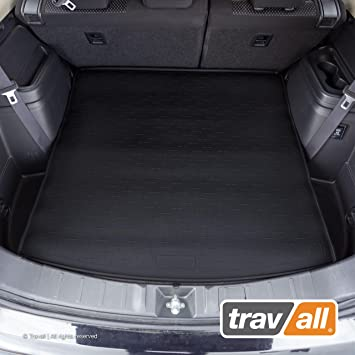 Anthracite Tailored Car Mats with Grey Trim /& Black Double Thickness Rectangle Heel Pad 2014+ Car Mats to Fit Outlander Phev Hybrid