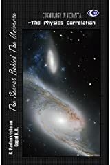 Cosmology in Vedanta: The Physics Correlation Kindle Edition