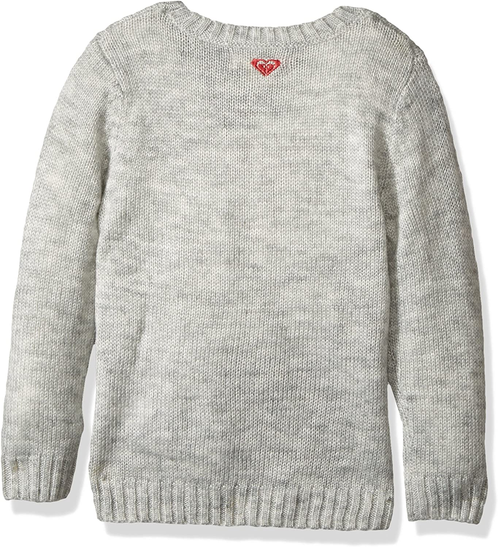 Roxy Girls Little Daisy Tales Sweater