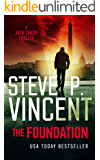 The Foundation - A Jack Emery Thriller (Jack Emery Book 1)