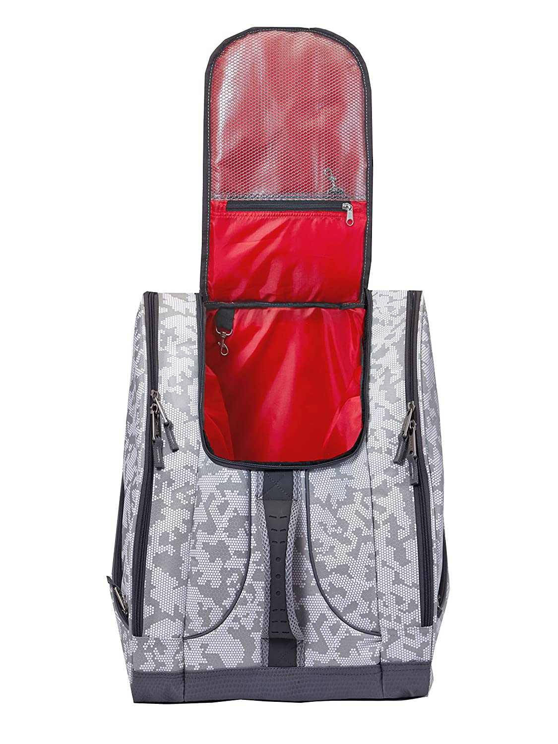 81eb487faa Athalon Everything Boot Pack Bag With Shoulder Straps Waterproof Travel Bag  Athalon Luggage 330-B
