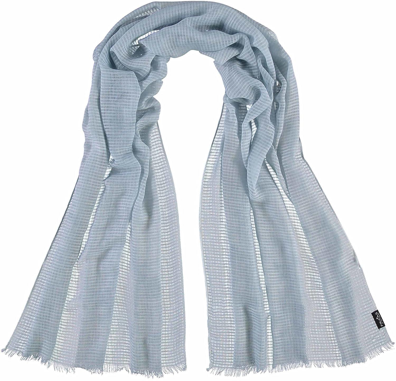 dce08b4020f9 Fraas Etole - Imprimé - Femme - Bleu - Taille unique  Amazon.fr  Vêtements  et accessoires