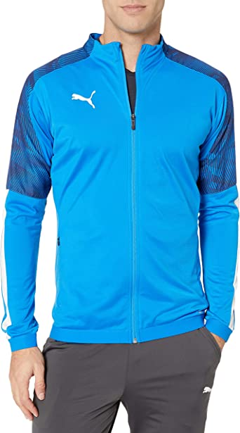 PUMA Mens Cup Training Jacket at Amazon Men's Clothing store