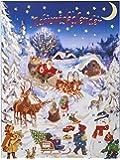 Heilemann Kinder Adventskalender, 1er Pack (1 x 175 g)