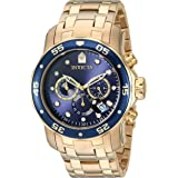 Invicta Men's Pro Diver Collection Chronograph...
