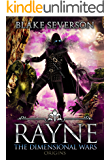 Rayne: The Dimensional Wars Origins