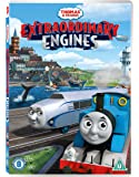 Thomas & Friends - Extraordinary Engines [DVD]