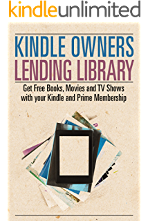 f2d302f0333b Amazon Prime and Kindle Lending Library: All the Benefits of Your ...