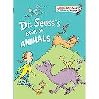 Dr. Seuss's Book of Animals