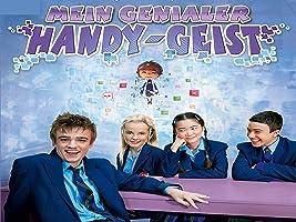 Mein genialer Handy-Geist, Staffel 1
