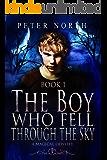 The Boy Who Fell Through The Sky: An Epic Dark Fantasy (English Edition)