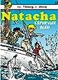 Natacha - tome 22 - L'Epervier bleu