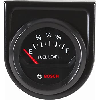 Bosch SP0F000056 Style Line 2″ Electrical Fuel Level Gauge