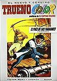 El país de los Faraones y otras aventuras de El Capitán Trueno (Trueno Color 3) (B CÓMIC)