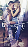 Keeping It: A Navy SEAL meets Virgin Romance