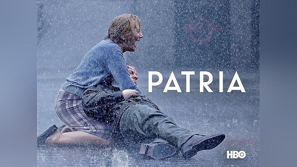 Patria - Season 1