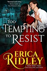 Too Tempting to Resist:  Gothic Historical Romance (Gothic Love Stories Book 3) Kindle Edition