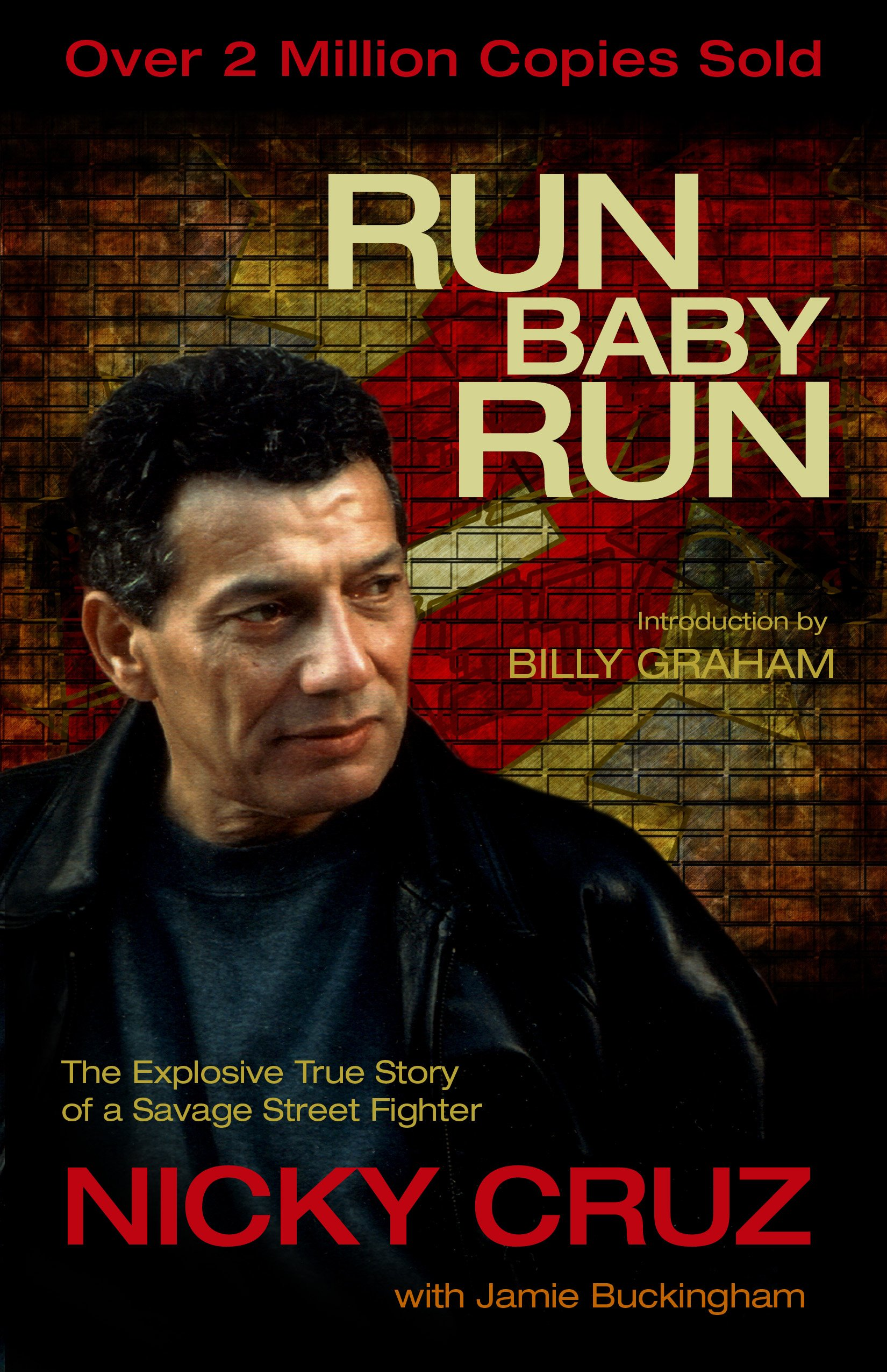 run baby run nicky cruz