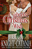Gabriel's Christmas Wish (A Regency Christmas Summons Novella)