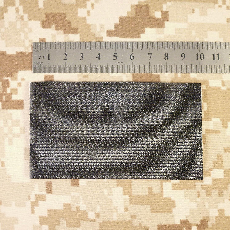 Seal Team Six ST6 Neptune Spear Devgru Morale NSWDG SOF Fastener Patch