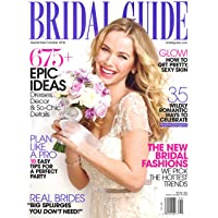 1-Yr Bridal Guide Magazines Subscription