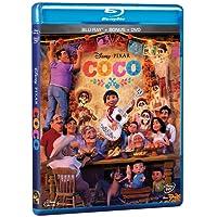 Coco (Blu-ray + DVD)