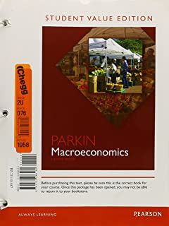 Microeconomics 11th edition 9780133019940 economics books macroeconomics 11th edition macroeconomics 11th edition michael parkin fandeluxe Gallery
